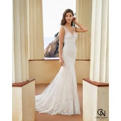 Vestido de novia PERSA - Adriana Alier