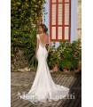 Vestido de novia BELINDA - Monica Loretti
