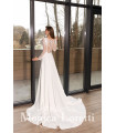 Vestido de novia MEDEA - Monica Loretti