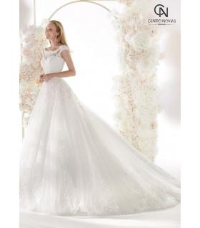 Vestido de novia COA2056 - Nicole