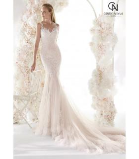 Vestido de novia COA2057 - Nicole