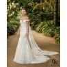 Vestido de novia PHIONA - Adriana Alier