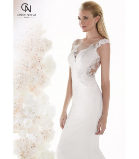 Vestido de novia COA2069 - Nicole