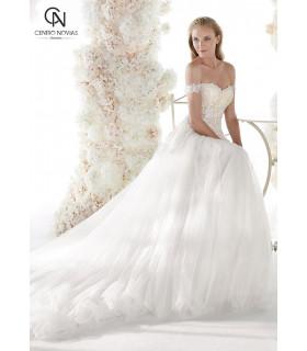 Vestido de novia COA2080 - Nicole