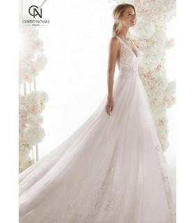 Vestido de novia COA2033 - Nicole