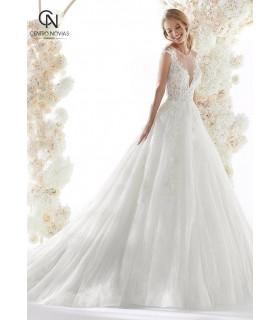 Vestido de novia COA2034 - Nicole