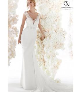 Vestido de novia COA2050 - Nicole