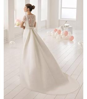 Vestido de novia BRUNA - Aire Barcelona