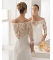 Vestido de novia BUDY - Aire Barcelona
