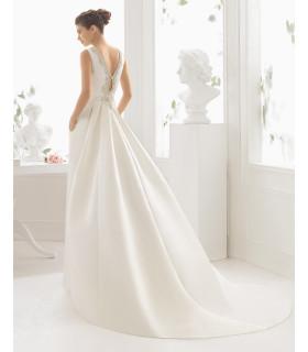 Vestido de novia CERVINO - Aire Barcelona