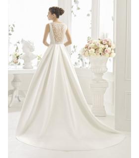 Vestido de novia CHARLOTE - Aire Barcelona