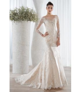 Vestido de novia 593 - Demetrios