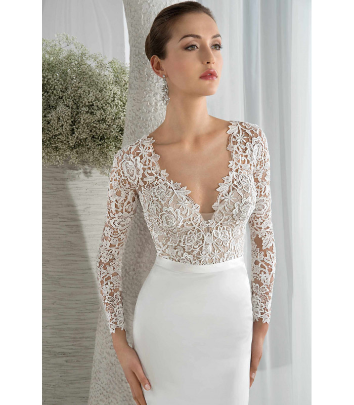 Vestido de novia 625 - Demetrios