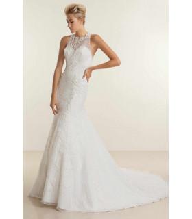 Vestido de novia 304 - Demetrios