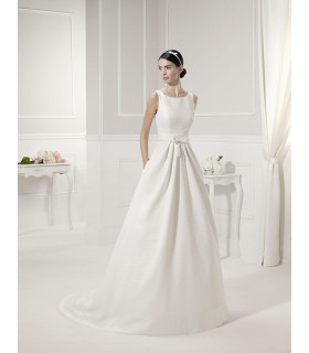 Vestido de novia FORTUNATA - Alma Novias
