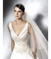Vestido de novia JEZABEL - White One