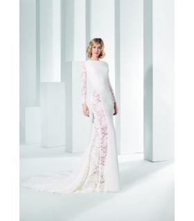 Vestido de novia KOPOLA - Amanecer Nupcial