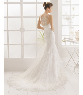 Vestido de novia MAURO - Aire Barcelona