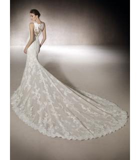 Vestido de novia MIRIAM - St. Patrick