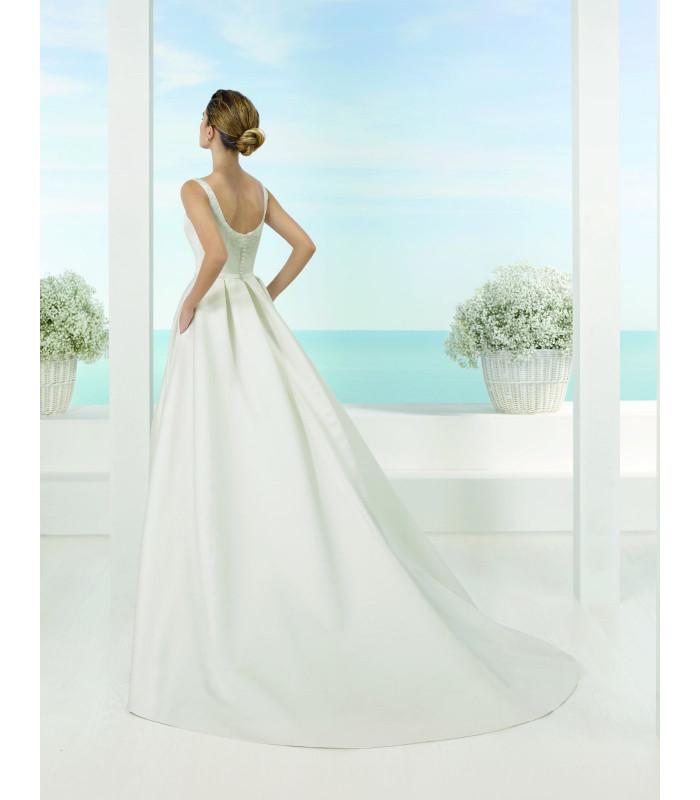 Vestido de novia TENTACION - Luna Novias