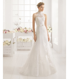 Vestido de novia MIREM - Aire Barcelona