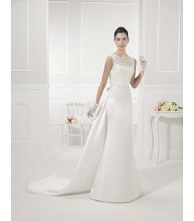 Vestido de novia FRAGIL - Alma Novias