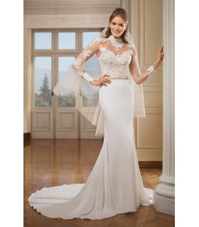 Vestido de novia 7871 - Cosmobella