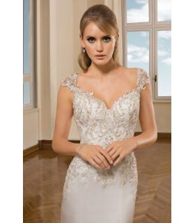 Vestido de novia 7881 - Cosmobella