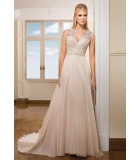 Vestido de novia 7919 - Cosmobella