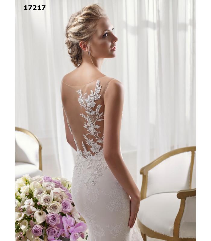 Vestido de novia 17217 - Divina Sposa