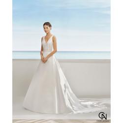 Vestido de novia PRIORA - Adriana Alier