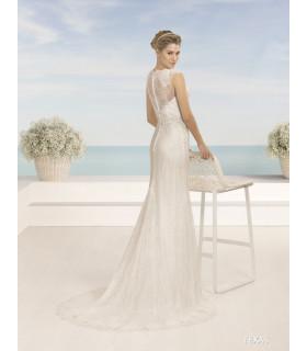 Vestido de novia TEXAS - Luna Novias