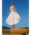 Vestido de novia DR264 - Romance