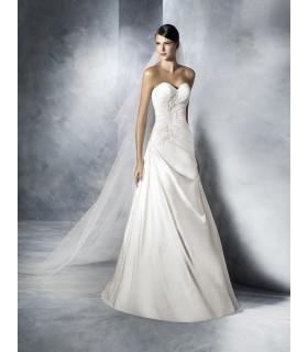 Vestido de novia JUDITH - White One