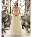 Vestido de novia 155 - Metropolitan