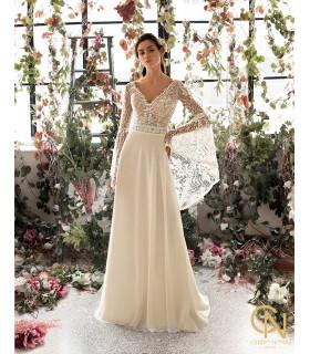 Vestido de novia 159 - Metropolitan
