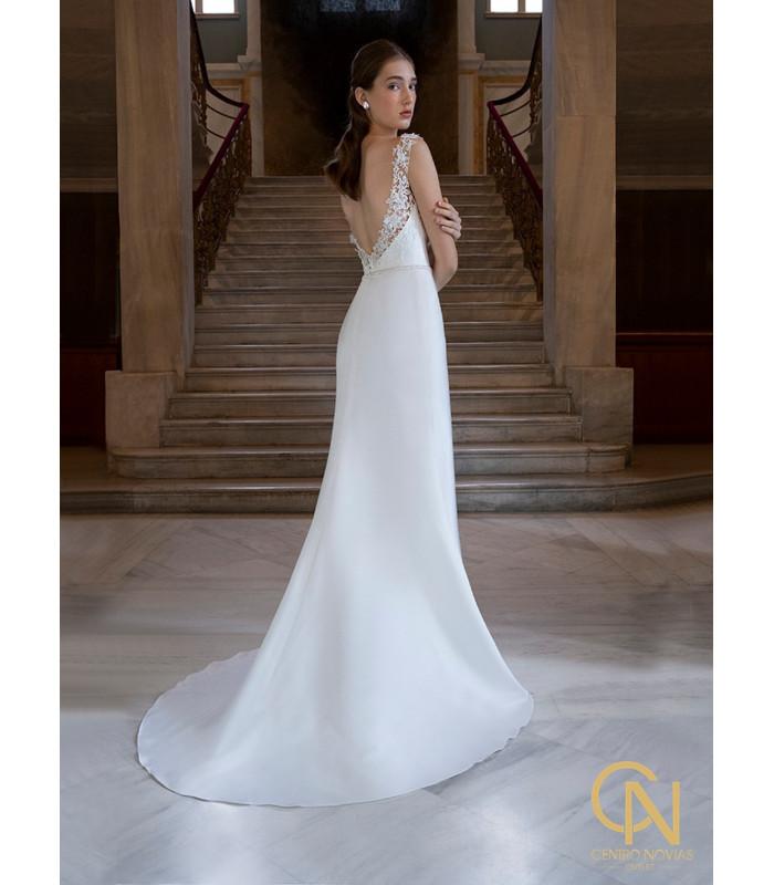 Vestido de novia 940 - Orea Sposa