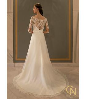 Vestido de novia 954 - Orea Sposa