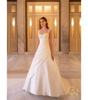 Vestido de novia 957 - Orea Sposa