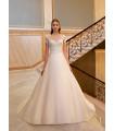 Vestido de novia 961 - Orea Sposa