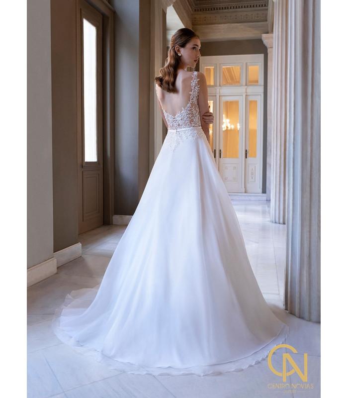 Vestido de novia 971 - Orea Sposa