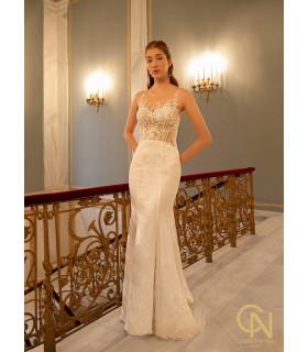 Vestido de novia 981 - Orea Sposa
