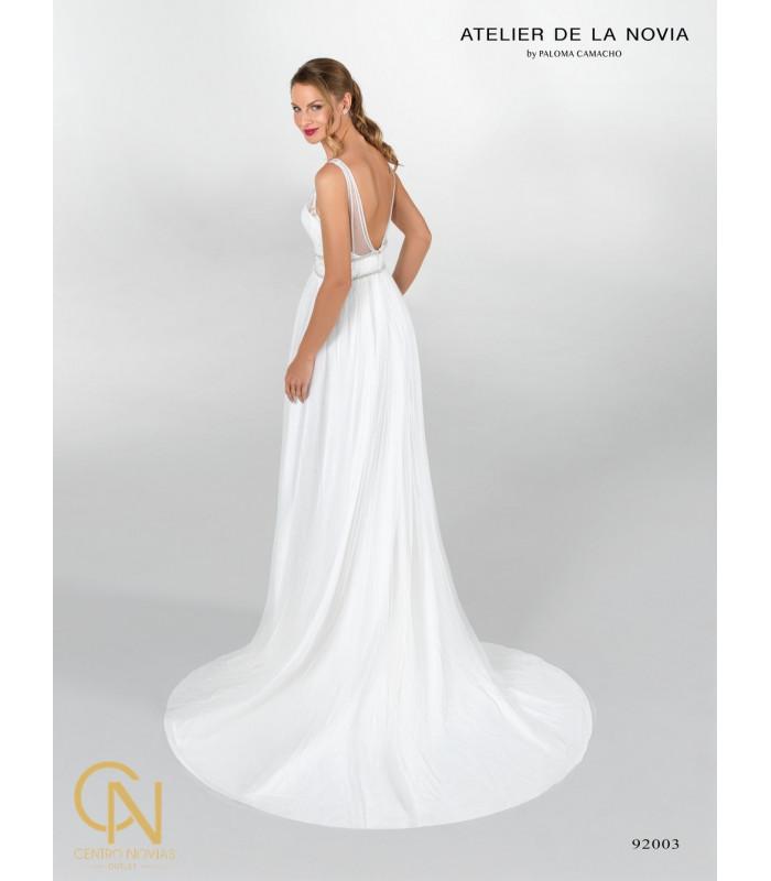 Vestido de novia 92003 - Paloma Camacho