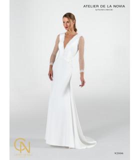 Vestido de novia 92006 - Paloma Camacho