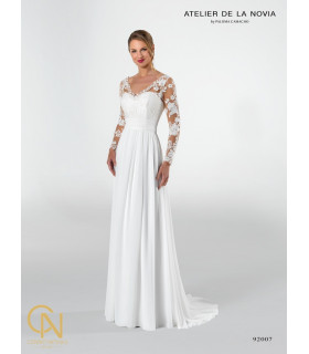 Vestido de novia 92007 - Paloma Camacho