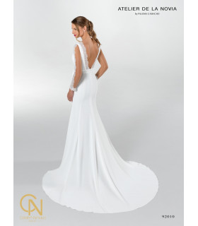 Vestido de novia 92010 - Paloma Camacho