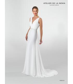 Vestido de novia 92014 - Paloma Camacho
