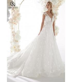 Vestido de novia COA2045  - Nicole