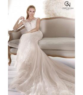 Vestido de novia COA2062 - Nicole