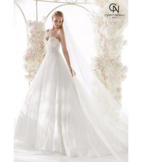 Vestido de novia COA2087 - Nicole